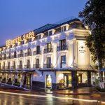Khách sạn BB Hotel Sapa