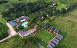 [HOT] Combo 3N2Đ Vé máy bay + Chày Lập Farmstay & Resort Quảng Bình + Tham quan Động Phong Nha