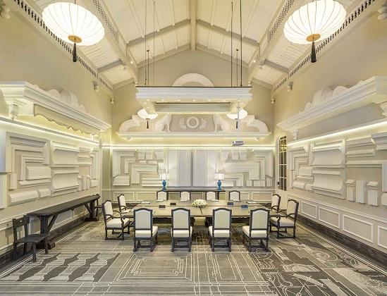 Combo JW Marriott Phú Quốc