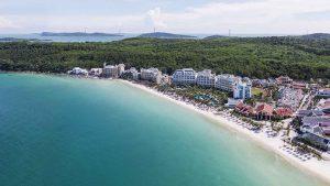 Combo 3N2Đ JW Marriott Phu Quoc Emerald Bay Resort & Spa 5 sao + Vé máy bay
