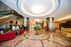 Combo 3N2Đ Khách sạn Mường Thanh Luxury Sông Lam + Vé máy bay