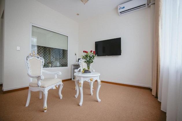 Combo Vé máy bay Khách sạn Papa Đồng Hới