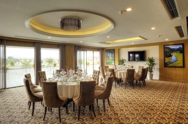 Combo Khách sạn The Reed Ninh Bình