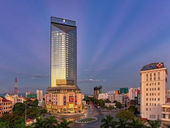Combo Khách sạn Vinpearl Huế