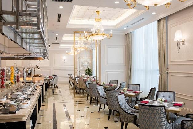 Combo Khách sạn Vinpearl Quảng Bình