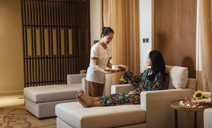 Combo 3N2Đ Vé máy bay Khách sạn Vinpearl Quảng Bình