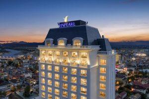 Combo 3N2Đ Vé máy bay + Khách sạn Vinpearl Quảng Bình