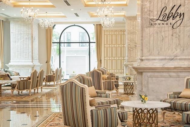 Vé máy bay + Khách sạn Vinpearl Quảng Bình
