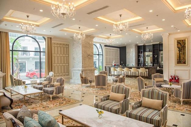 Combo 3N2Đ Khách sạn Vinpearl Quảng Bình