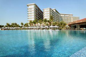 Combo 3N2Đ Mövenpick Resort Waverly Phú Quốc 5 sao + Vé máy bay