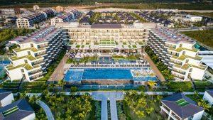 Combo 3N2Đ Novotel Phú Quốc Resort 5 sao + Vé máy bay