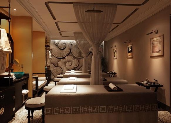 Silk Path Grand Huế Hotel & Spa - Spa