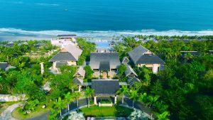 Voucher Combo 3N2Đ Vé máy bay + Sun Spa Resort Quảng Bình