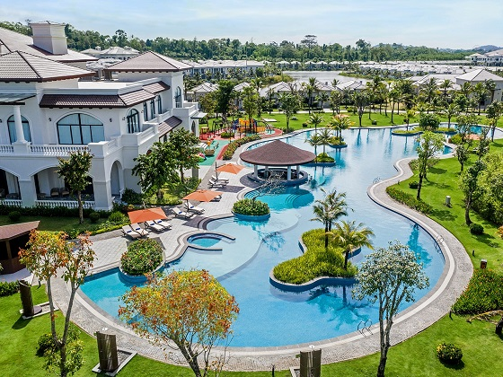 Combo Vinpearl Discovery 3 Phú Quốc
