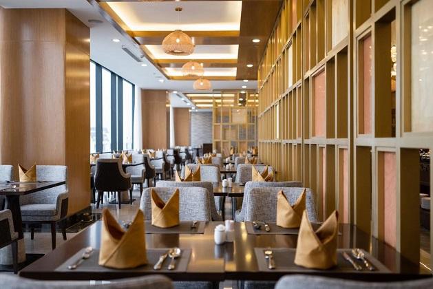 Combo Vinpearl Imperia Hải Phòng - Nhà hàng