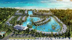 Combo 3N2Đ Vinpearl Resort & Spa Long Beach Nha Trang 5* + Vé máy bay