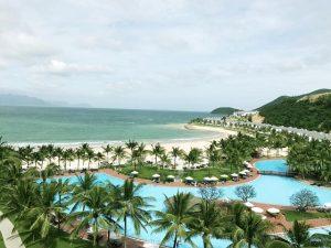 Combo 2N1Đ Vinpearl Resort Nha Trang 5* + Vé máy bay