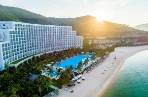 Combo 3N2Đ Vinpearl Resort & Spa Nha Trang Bay 5* + 3 bữa ăn + VinWonders + Vé máy bay