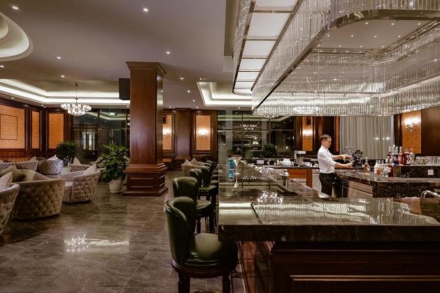Combo Vinpearl Rivera Hải Phòng - Nhà hàng