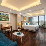 Dal Vostro Hotel & Spa Hà Nội
