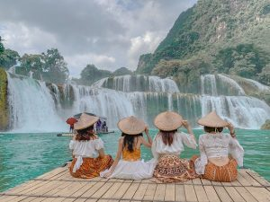 Xem ngay top những địa điểm du lịch Cao Bằng xinh đẹp ngoạn mục