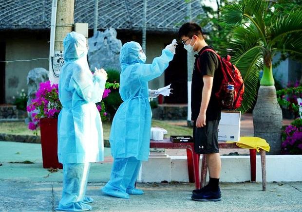 Dịch vụ trọn gói: Công văn nhập cảnh cho người nước ngoài vào Việt Nam và cách ly khách sạn tiện nghi