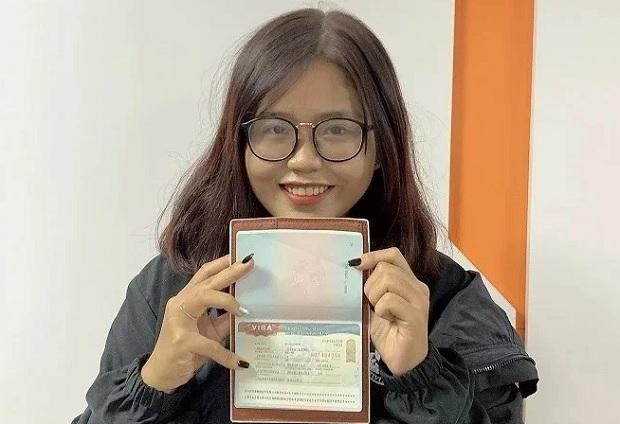[TRỌN GÓI] Dịch vụ làm visa du học Hàn Quốc: Nhanh – Rẻ – Uy tín