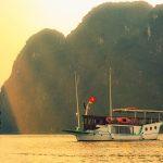 Du thuyền L'Azalée Premium Hạ Long