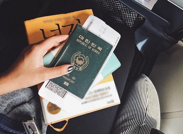 Gia hạn visa cho người Hàn Quốc tại Việt Nam | Không cần xuất cảnh