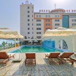 Khách sạn Hoàng Sơn Peace Ninh Bình