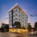 Khách sạn Golden Season Ninh Bình