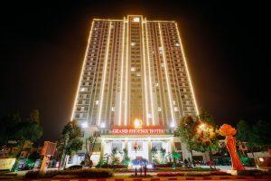 Khách sạn Grand Phoenix Bắc Ninh