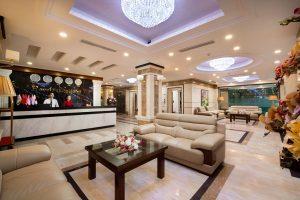 Khách sạn Royal Palace Tuyên Quang