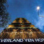 Khách sạn Silverland Yen Sài Gòn