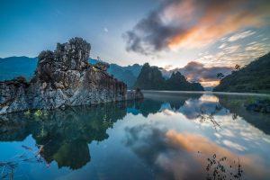 [HOT] Tất tần tật kinh nghiệm du lịch Na Hang Tuyên Quang – Tiên cảnh bị lãng quên