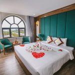 Khách sạn Prosperity Hạ Long