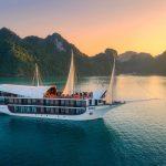 Du thuyền Sena Cruises Lan Ha Bay
