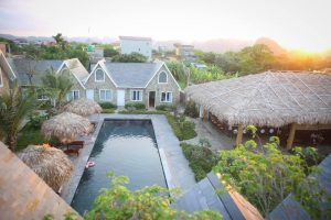 SoNa Resort Ninh Bình