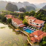 Tam Cốc La Montagne Resort & Spa Ninh Bình