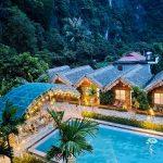 Tam Cốc Valley Bungalow Ninh Bình