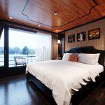 Du thuyền Victory Star Cruises 32 cabins – Hạ Long