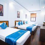 Viêng Chăn Hotel Hạ Long