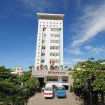 Khách sạn Duy Tân 2 Huế