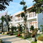 Aquaki Resort & Spa (Sammy Hotel Ha Tien)