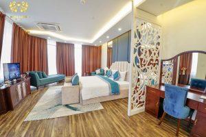Khách sạn Song Long Lạng Sơn