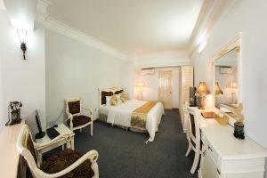 Khách sạn Classic Hoàng Long Hải Phòng