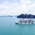 Du thuyền Athena Luxury Hạ Long