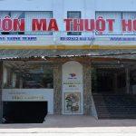 Khách sạn Buôn Ma Thuột