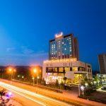 Khách sạn Mường Thanh Grand Hoàng Mai Nghệ An
