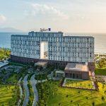 Khu nghỉ dưỡng Radisson Blu Cam Ranh